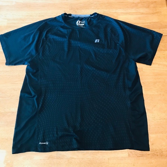 Russell Athletic Other - mens Russel Training shirt